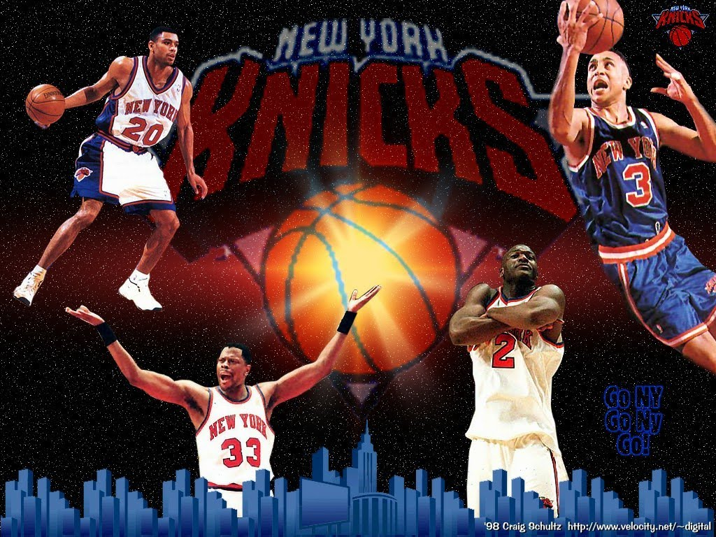 Nba Basketball New York Knicks: Best NBA Wallpapers: New York Knicks Gallery Photo