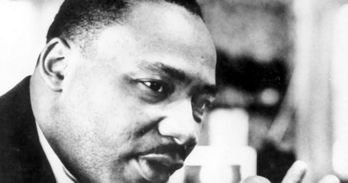 Eu Tenho Um Sonho De Que Um Dia Meus Quatro Filhos Vivam: Sub_terfúgios: Martin Luther King Jr