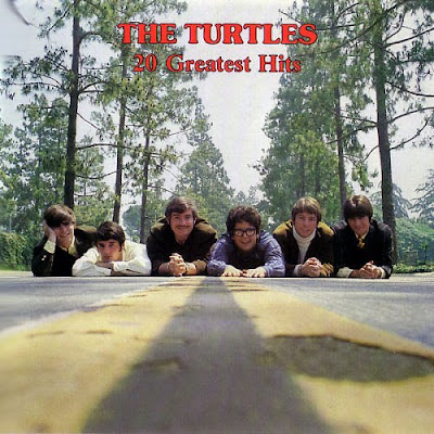 .The Turtles - 20 Greatest Hits