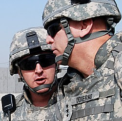 Spread the Word: Iraq-Nam: U S  confirms Brigade Commander B D
