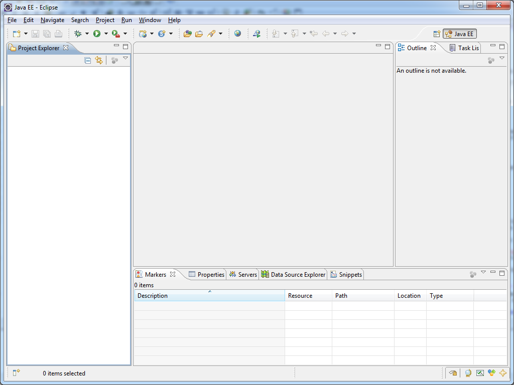 Raja Pleci Jsf 2 0 Tutorial With Eclipse And Glassfish
