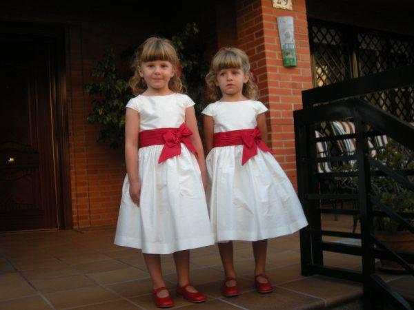 Vestidos de fiesta en dos hermanas sevilla