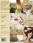 I'm in Artful Blogging Summer 2009