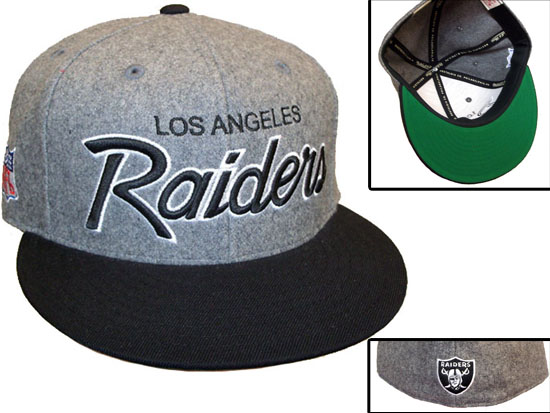 6de1e5daef8 Custom 49ers Mitchell and Ness and Melton Wool Raiders Mitchell and Ness  Custom fitteds both coming to www.rocknjocks.com SOON.