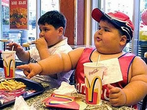 FaTiN88: Essay 2 :-The Effect of Fast Food on Health