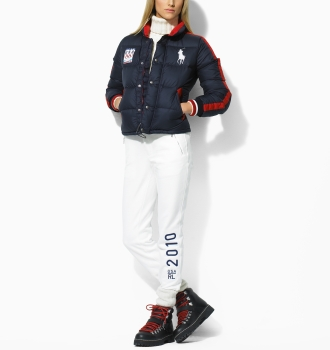 Ralph Lauren Olympic Collection