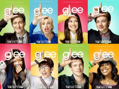 Glee on Tour!