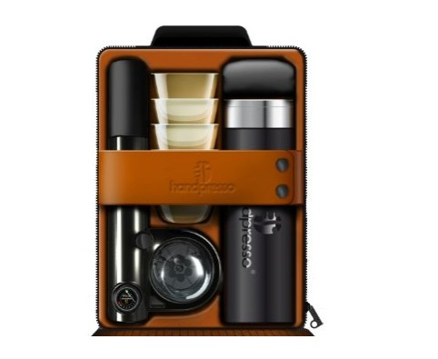 Handpresso Portable coffee maker