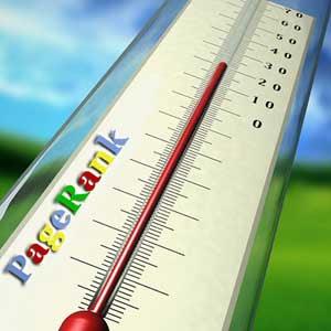 Google High Page rank