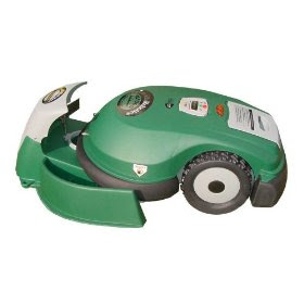 Robomower : RL1000