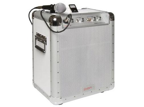 Portable PA sound system