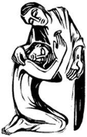 Magdalene's Musings: Risen In Deed: A Sermon on John 20:19-31