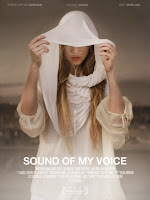 pelicula Sound of My Voice (2011)