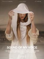 pelicula Sound of My Voice