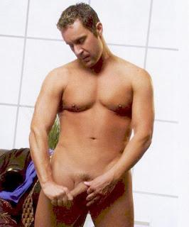 Larry Pottenger Gay Porn Actor 71