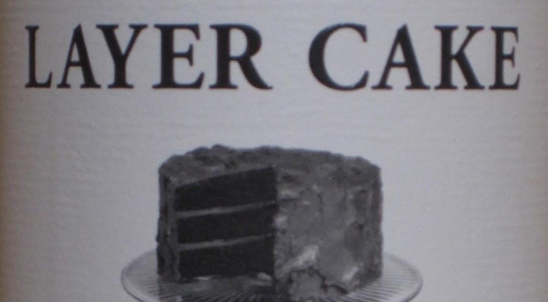Double Layer Cake Reipe