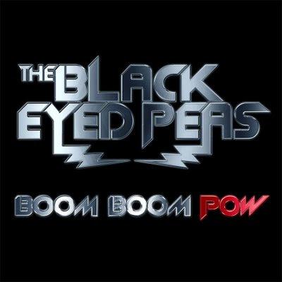 Boom Boom Pow Black Eye Peas 69
