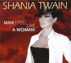 Learning Curve on the Ecliptic: Music Monday ~ Shania Twain