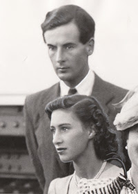 princess margaret jung