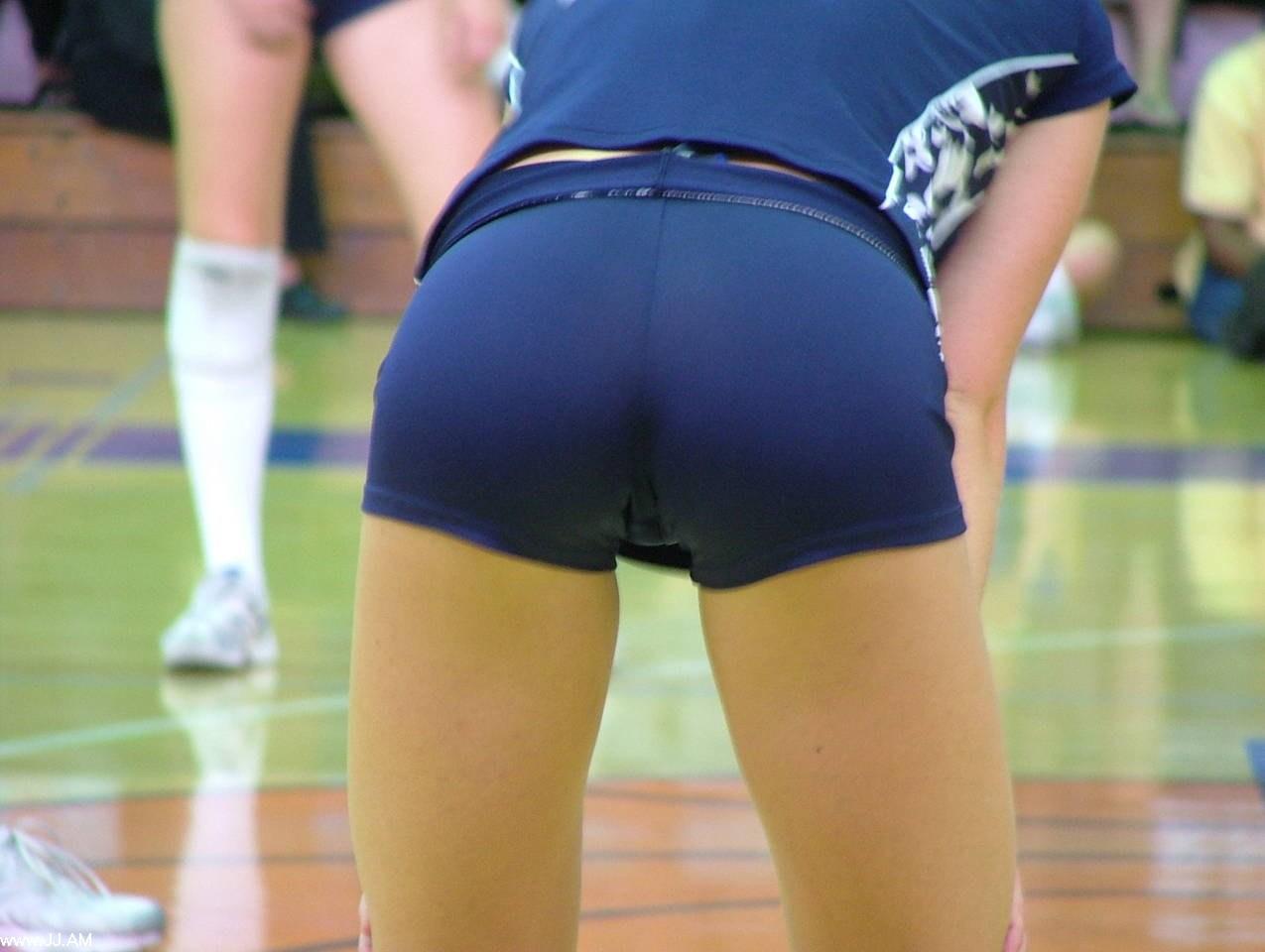 Volley Ball Butt 13