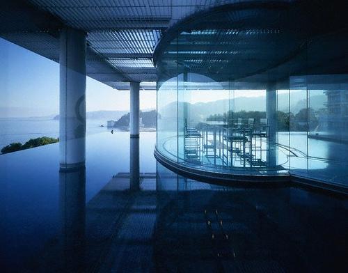 Japanese Architecture Kengo Kuma An Architect With His