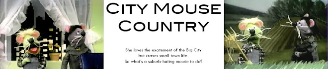 City Mouse Country
