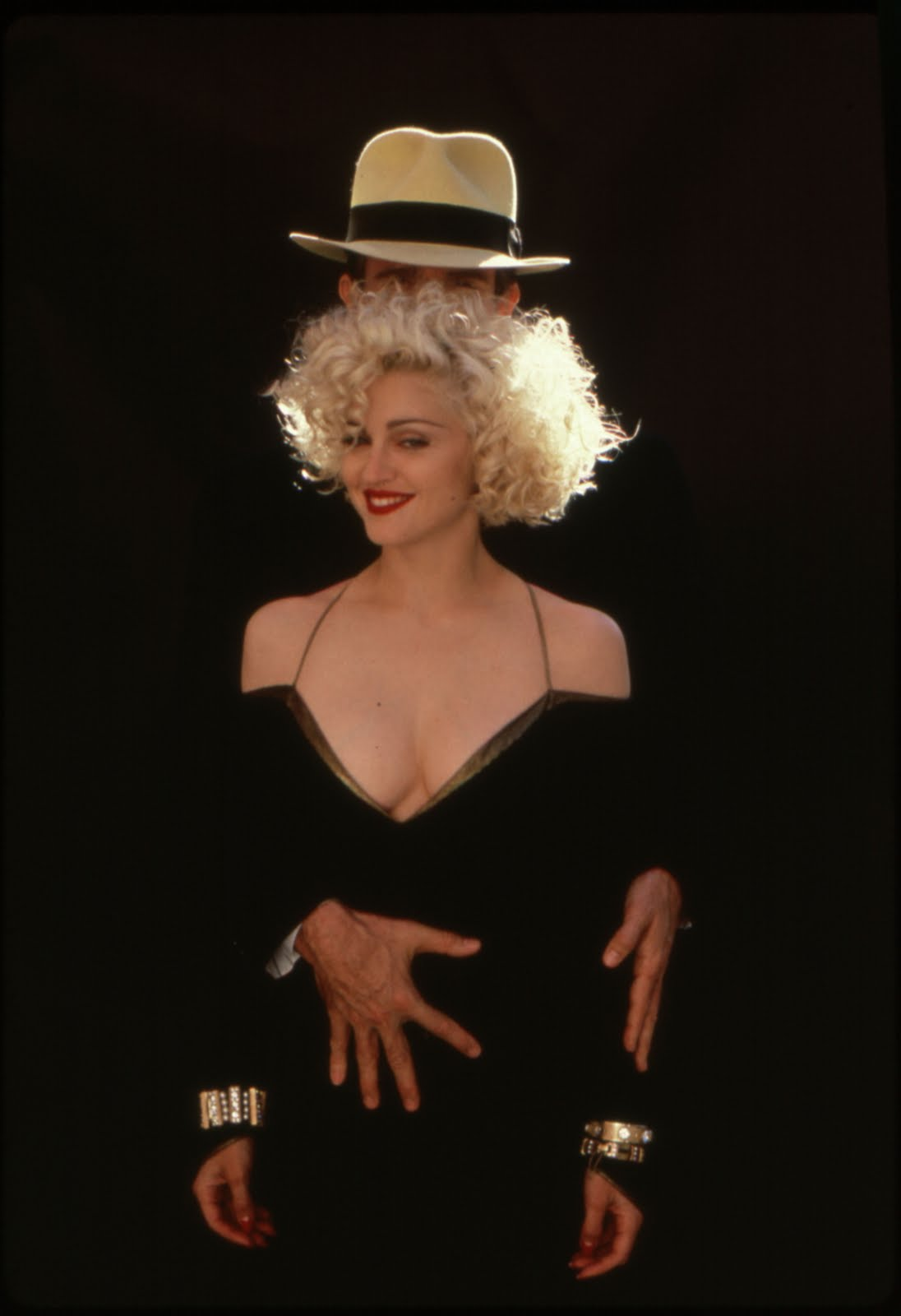 Madonna In Dick Tracy 98