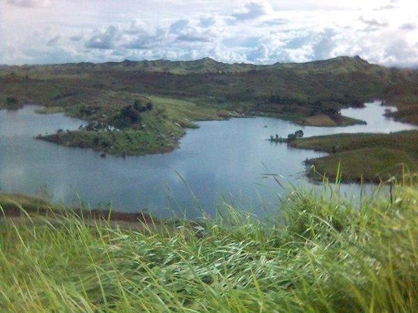 Bagamundo: Isang Pagtanaw sa Isabela
