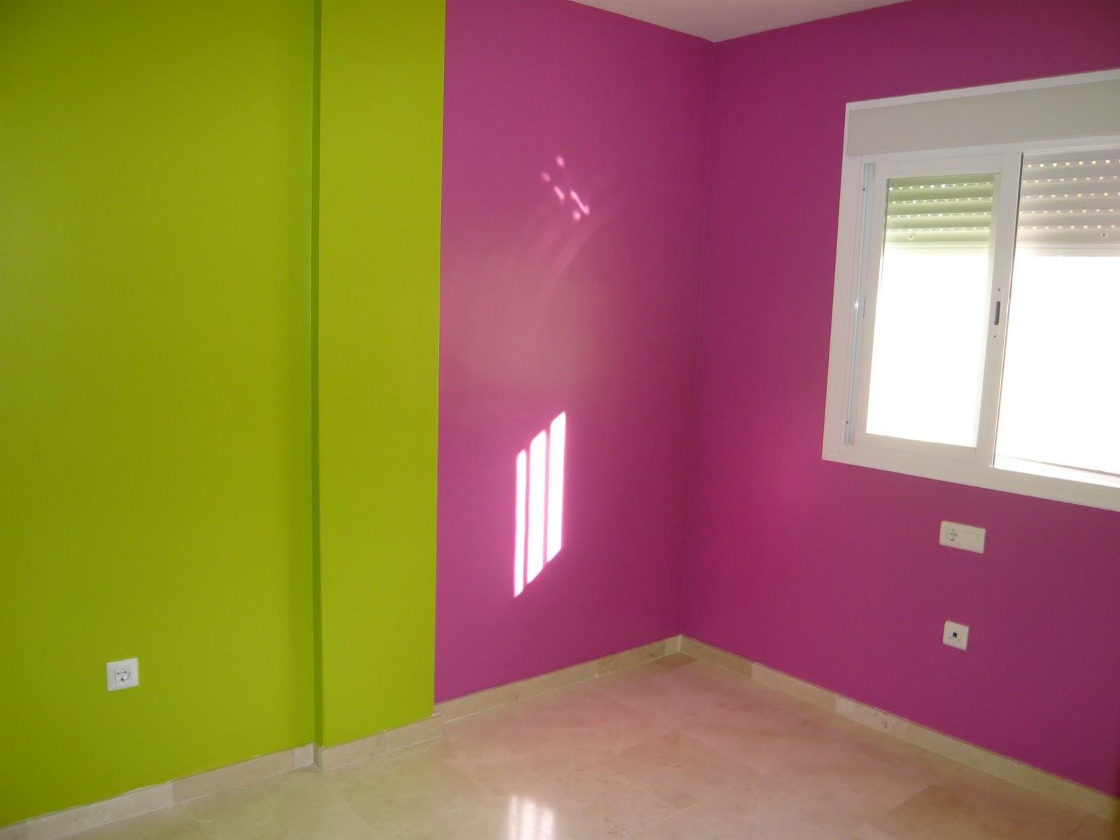 Bedroom Paint Green