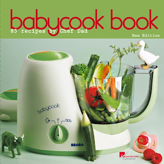 beaba babycook to make your own babyfood
