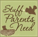 Stuff Parents Need