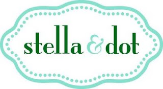 stella and dot logo