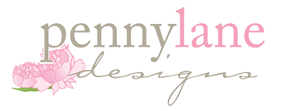 logo for Penny Lane Designs (review)