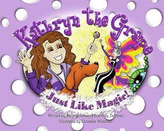 kathryn the grape