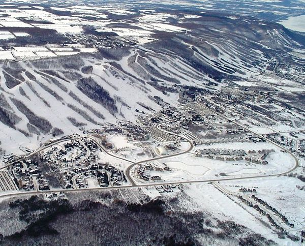 Picture For Blue Mountain Canada 112