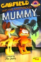 Review - Garfield and the Mysterious Mummy