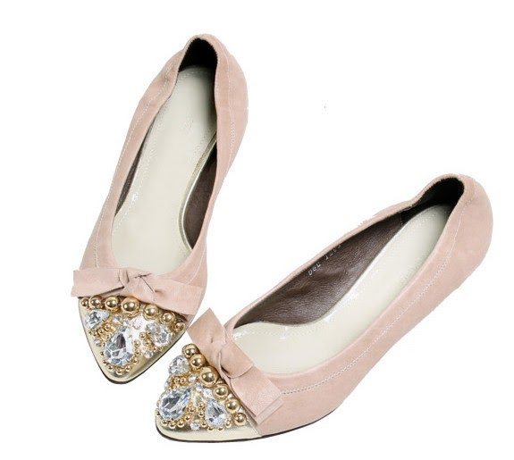 cfa3f30d49557a ArrogantMinnie Preorder - Footwear   Bags  The Extravagant Flats