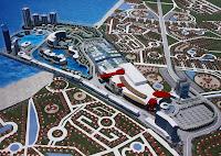 Trans Studio Theme Park 5