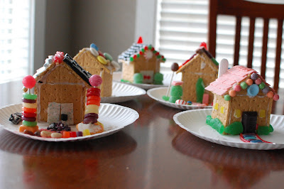 Image result for graham cracker gingerbread house