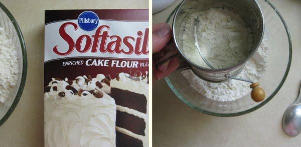 Softasilk Cake Flour Cupcake Recipe