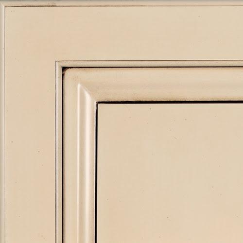 Glazed Kitchen Cabinets Vs White: My Pretty Little Thoughts: November 2009