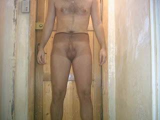My Girlfriend In Pantyhose