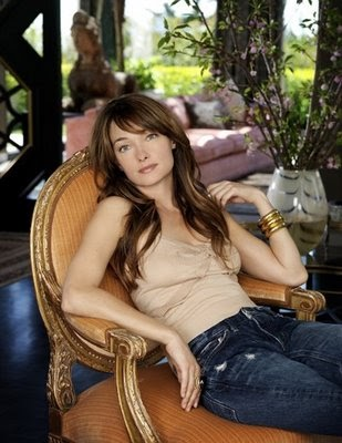 Modern Chic Decor Inspiration: Kelly Wearstler