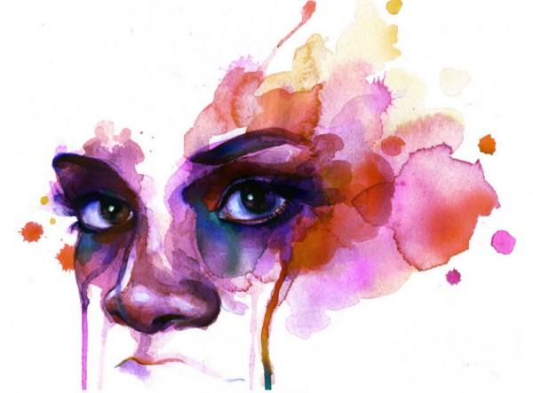 Artist Inspiration: Marion Bolognesi