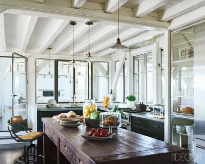 image result for Meg Ryan modern farmhouse kitchen martha's vineyard