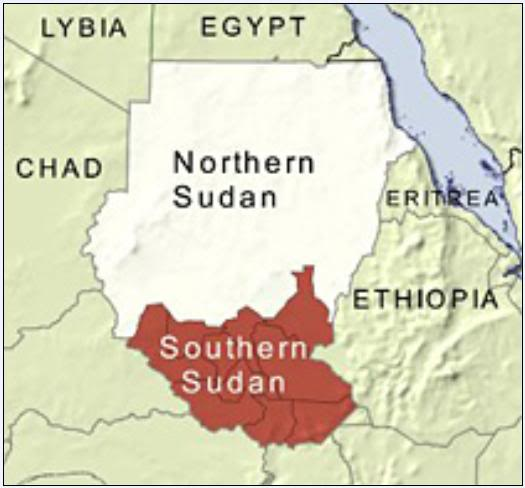 The Borgen Project: South Sudan Votes For Independence