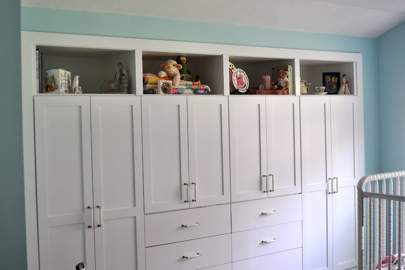 Aesthetic Nest Rooms Closets For Girls