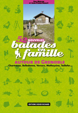 52 Balades En Famille Autour De Grenoble : balades, famille, autour, grenoble, Mômes, Grenoble:, Balades, Famille, Autour, Grenoble