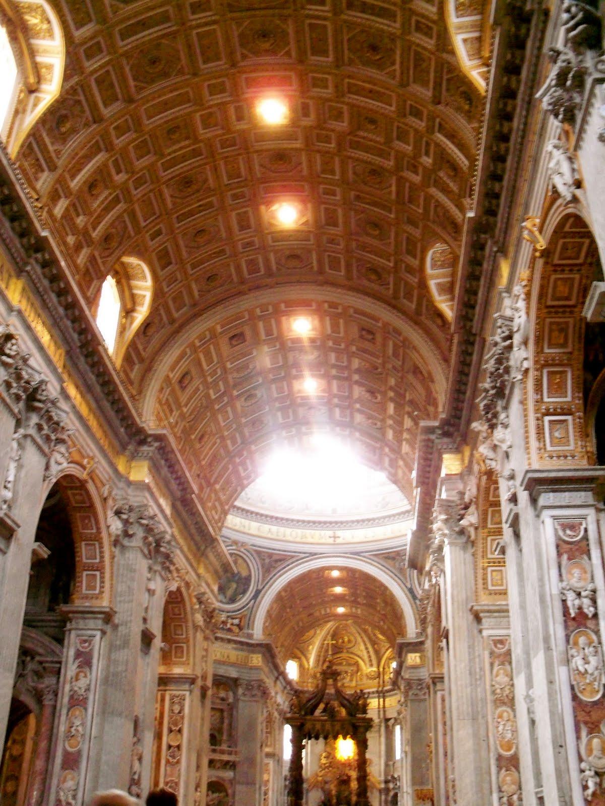 Ahoj Z Praha: Destination V: Vatican City