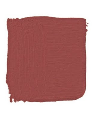 A Follower Of Chinoiserie Chic Has Asked For Help On Paint Colors To Library In Chinese Red She Correctly Points Out That Most Reds Are Too Dark Or